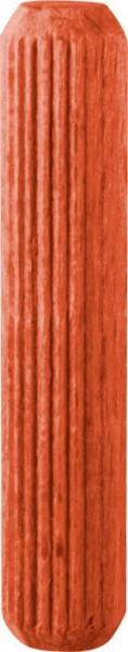 KWB Voorgelijmde houten deuvels, 6 x 30 mm - 028260
