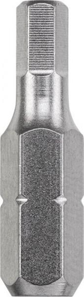 KWB INDUSTRIAL STEEL bits, 25 MM - 121404