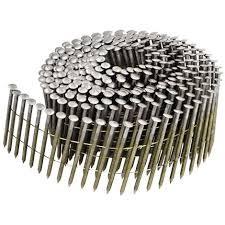 DeWALT Chiodi in bobina DNF 50 mm, 5940 pezzi, ring - DNF25R50S316E