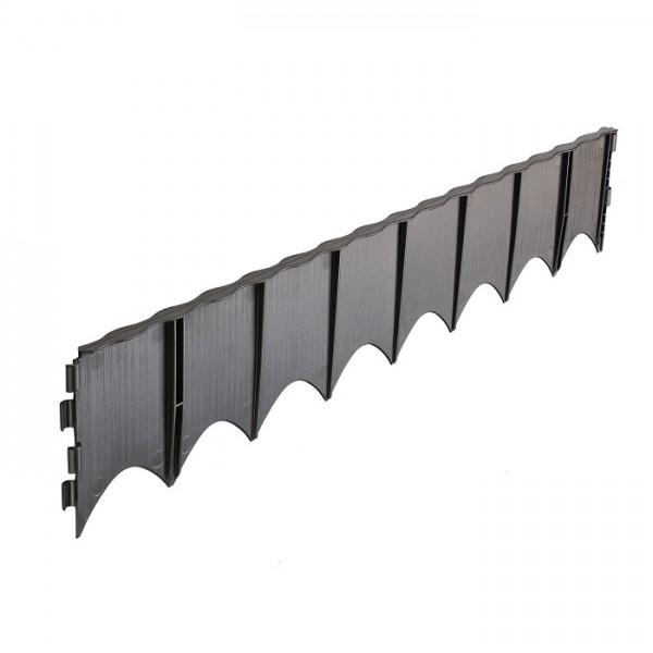 Garantia EDGAR Rasenkante Set (6 Stück) - 645150