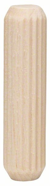 Bosch Holzdübel 10 mm, 40 mm, 30er-Pack