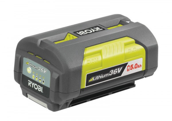 Ryobi 1 batterie Lithium+ 36 V - 5 Ah BPL3650