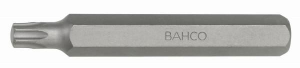 Bahco Inserto per avvitatore serie lunga, 75 mm, Dimensione T27 - BE5049T27L
