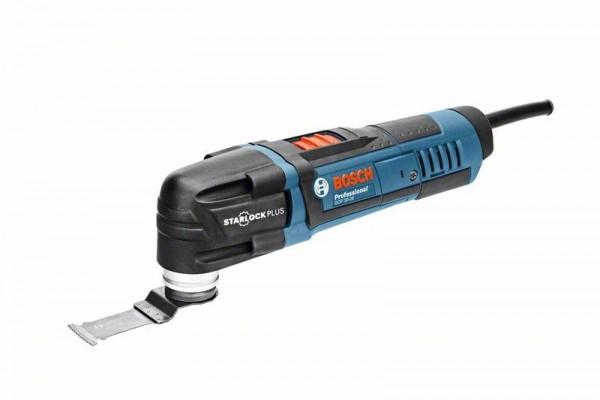 Bosch Professional Multi-Cutter GOP 30-28, 300W, mit Zubehör - 0601237000