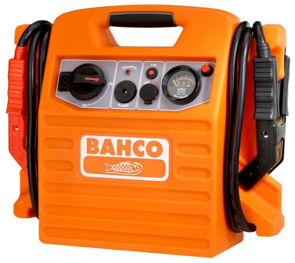 Bahco BOOSTER 12V 1200CA - BBA12-1200