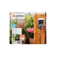 Gardena Set voor volautomatische bloembakbesproeiing - 01407-20