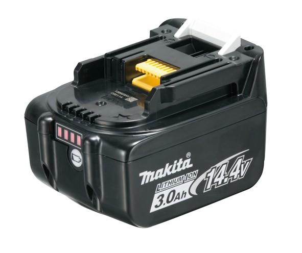 Makita Batteria 14.4 V, BL1430B - 197615-3