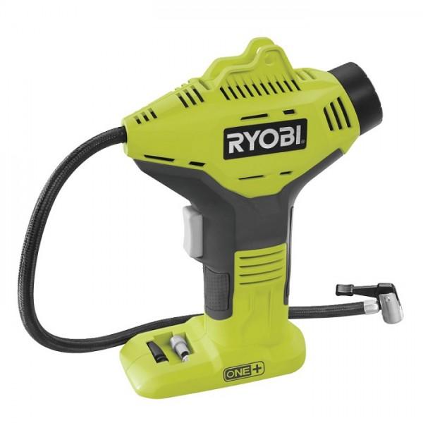 Ryobi Akku-Handkompressor R18PI-0 - 5133003931