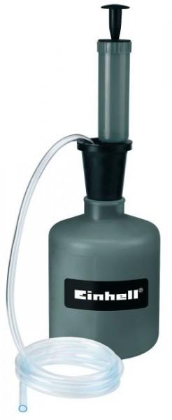 Einhell Pompa di aspirazione per bezina e olio