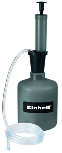 Einhell Pompe carburant et huile