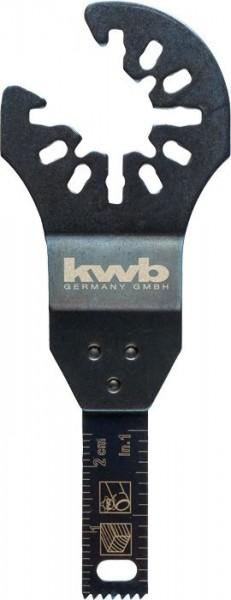 KWB Invalzaagblad, CV, 10 mm - 709150