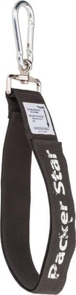 KWB Klittenband met karabijnhaak - 774119