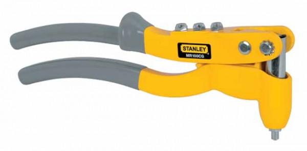 Stanley Blindnietzange schwere Ausführung