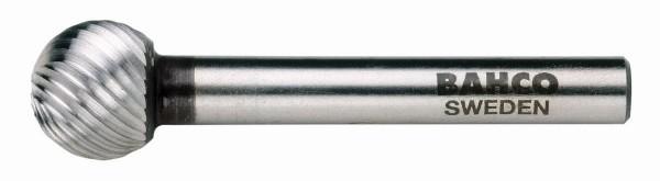 Bahco Lima rotativa in HSS sferica, confezione singola - HSSG-D1211EC-S