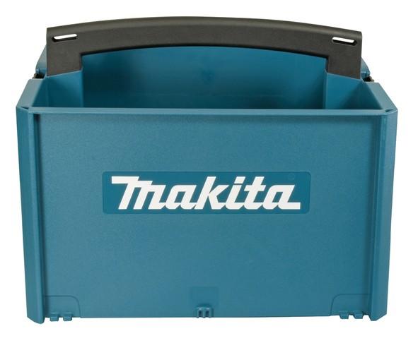 Makita Gereedschapkist 2 - P-83842