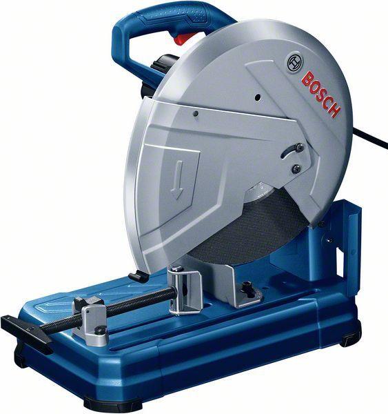 Bosch Professional Metalltrennsäge GCO 14-24 J, 2400 W, 3800 U/min - 0601B37200