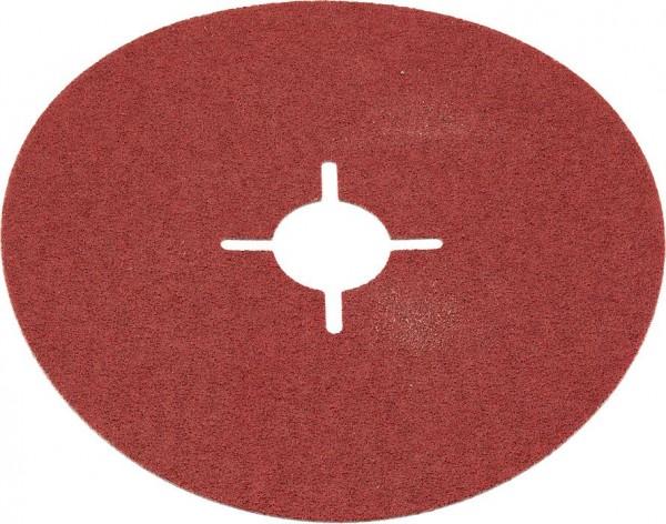KWB CUT-FIX® fiberschijven, metaalbewerking, ø 115 mm, 120 - 714112