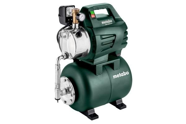 Metabo Hauswasserwerk HWW 4000/25 Inox, Karton - 600982000