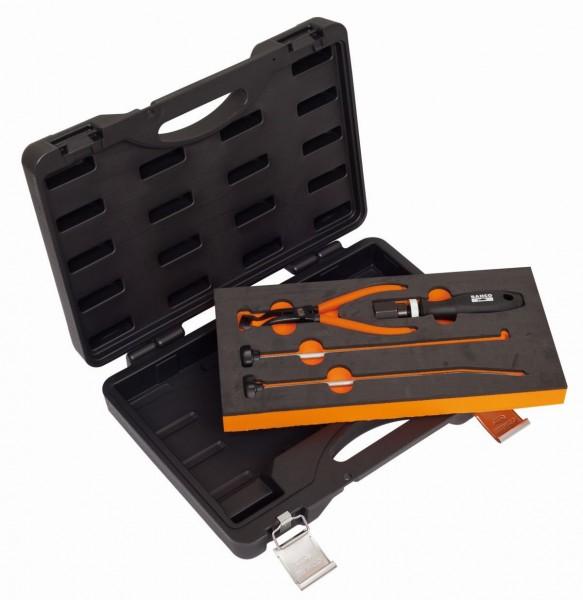 Bahco Assortimento utensili per molle compresse freni - BBR210P3