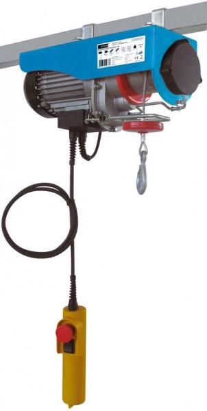 Güde Paranco elettrico GSZ 100/200