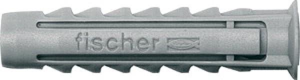 Fischer Cheville à expansion SX 6 x 30, 100 pce - 070006