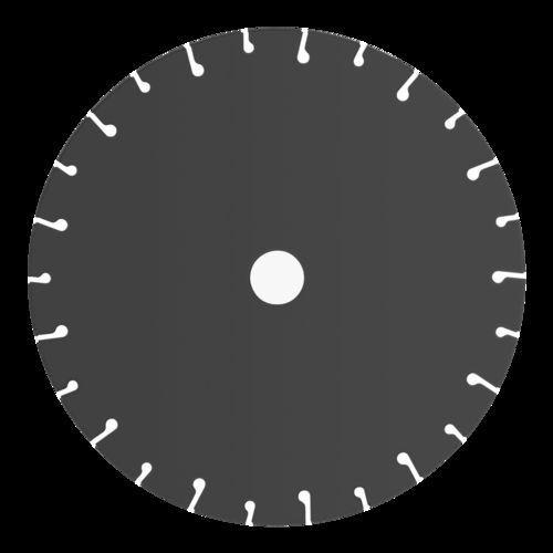Festool Disco diamantato da taglio C-D 230 PREMIUM - 769159