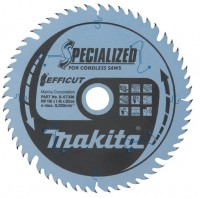 Makita Lame ''Specialized'', pour scies circulaires 165x20x56D - B-57336