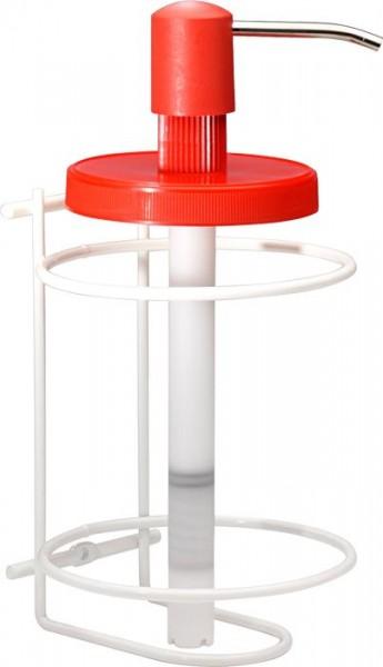 KWB Wanddispenser voor container 3 liter - 375633