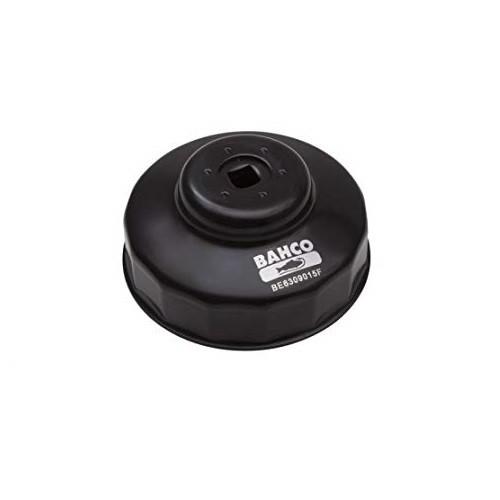 Bahco Chiave a tazza per filtro olio - BE6309015F