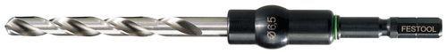 Festool Spiralbohrer HSS D 10,0/75 CE/M-Set - 495309