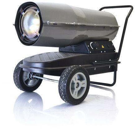 Güde Termoventilatore GD 30 TI (diesel)