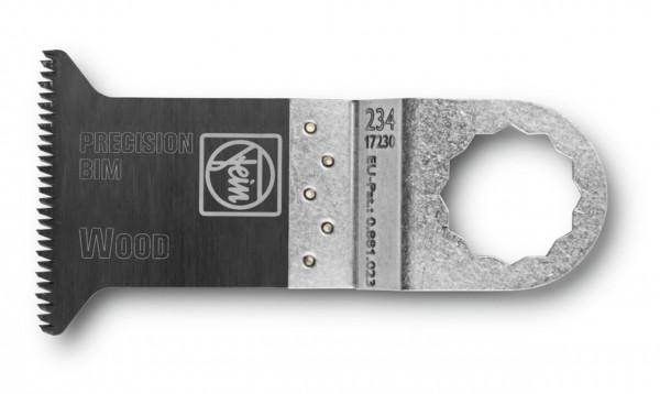 Fein E-Cut Precision BIM-Sägeblatt - 63502234020