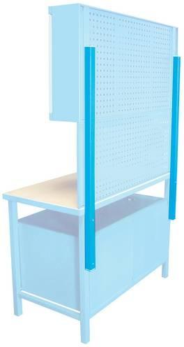 Güde Barre de raccord pour mobilier d'atelier - 40958