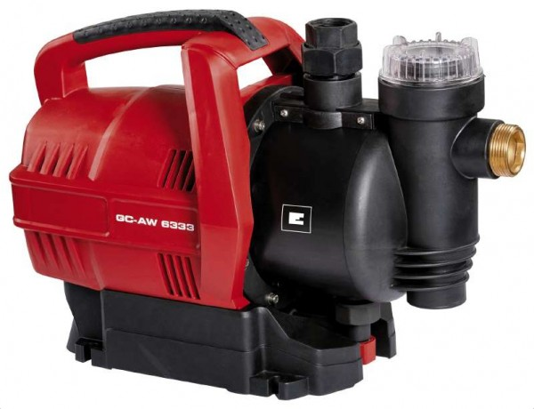 Einhell Hauswasserautomat GC-AW 6333 (4176730