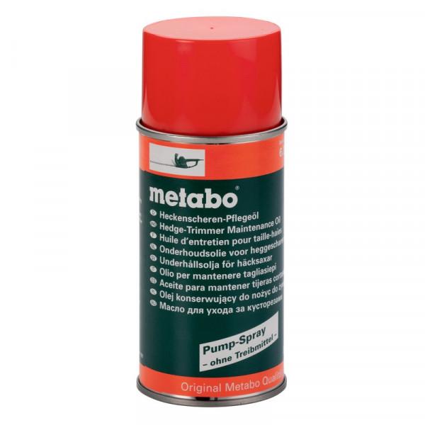 Metabo Huile d'entrien pour taille-haies - 0,3 L