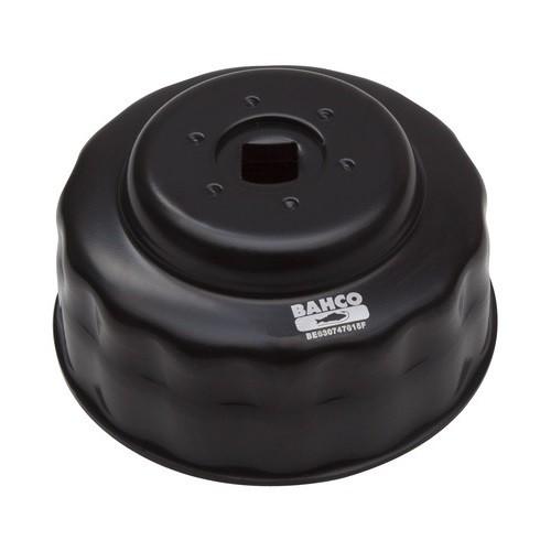 Bahco Chiave a tazza per filtro olio - BE630747615F