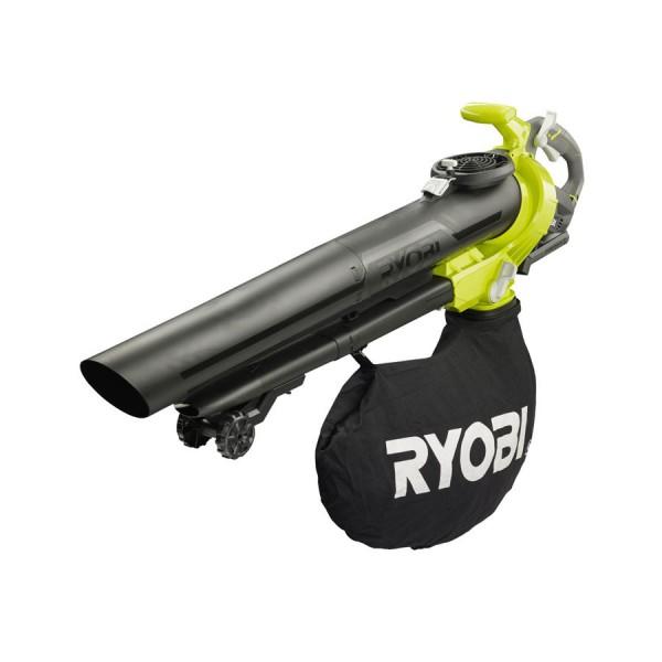 Ryobi Accubladblazer 36 V, zonder accu en lader - RBV36B