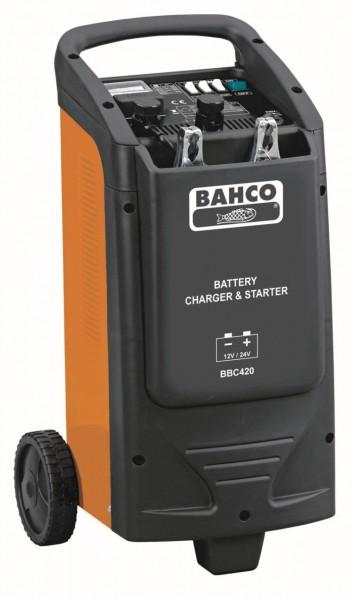 Bahco Carica batteria/avviatore - BBC420