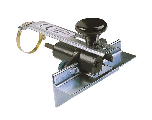 Wolfcraft Kit de fraisage portatif pour perceuse. + fraise réf. 3263000, tige 8 mm