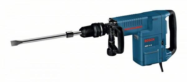 Bosch Martello Demolitore con attacco SDS max GSH 11 E Professional - 0611316703