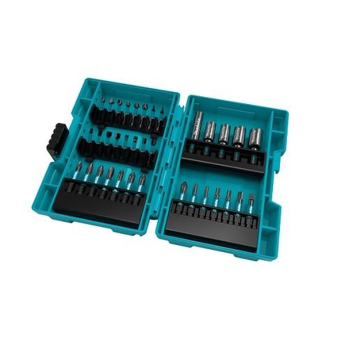Makita Kit inserti di avvitamento, 35 pezzi - B-66880