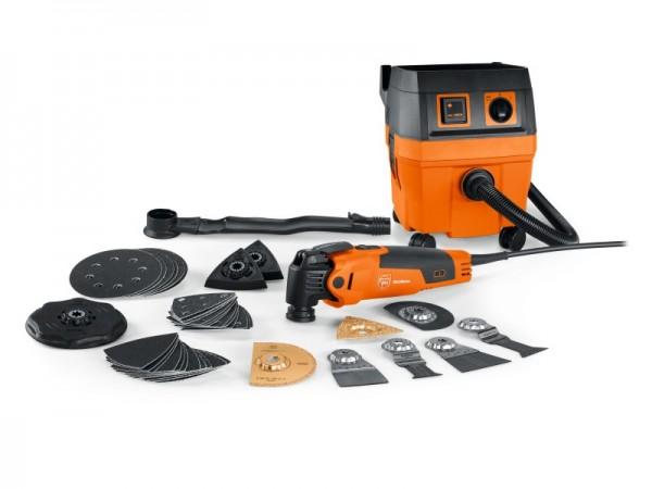 Fein Machine met oscillerende beweging - 350 W - FEIN MultiMaster Top Extra - 72295263000