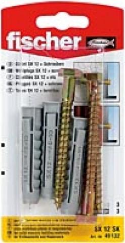 Fischer Dübel SX 6 x 30 SK SB-Karte - 1 Stück