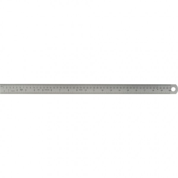KWB Metalen lineaal - 061730