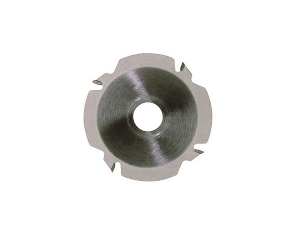 Wolfcraft Schijffrees 100mm asgat 22,2mm - 2924000
