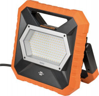 Brennenstuhl professionalLINE Mobiele LED-spot X 12000 M IP54 12100lm 5m H07RN-F 3G1,5 - 9171330121