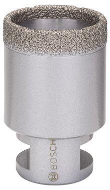 Bosch Scies-trépans diamantées à sec Dry Speed Best for Ceramic 40 x 35 mm