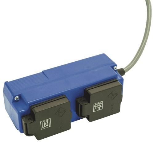Scheppach Dispositif marche/arrêt automatique 230V - 79104010