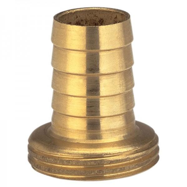 """Gardena Raccord pour tuyau en 1 parties - 26,5 mm (G 3/4)- tuyaux de 19 mm (3/4"""") - 07147-20"""
