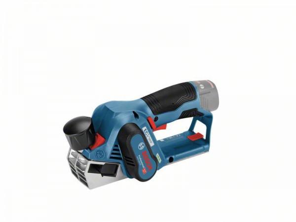 Bosch Rabot sans fil GHO 12V-20, sans batterie et chargeur - 06015A7000